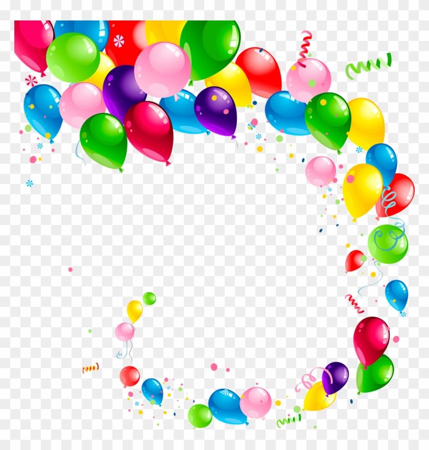 Cartoon - Ballons - Balloons Vector Free Download #245417