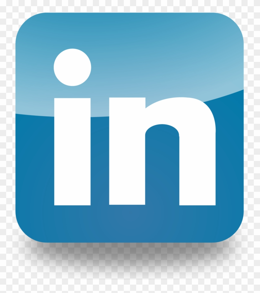 Ln - Linkedin Logo Png #245460