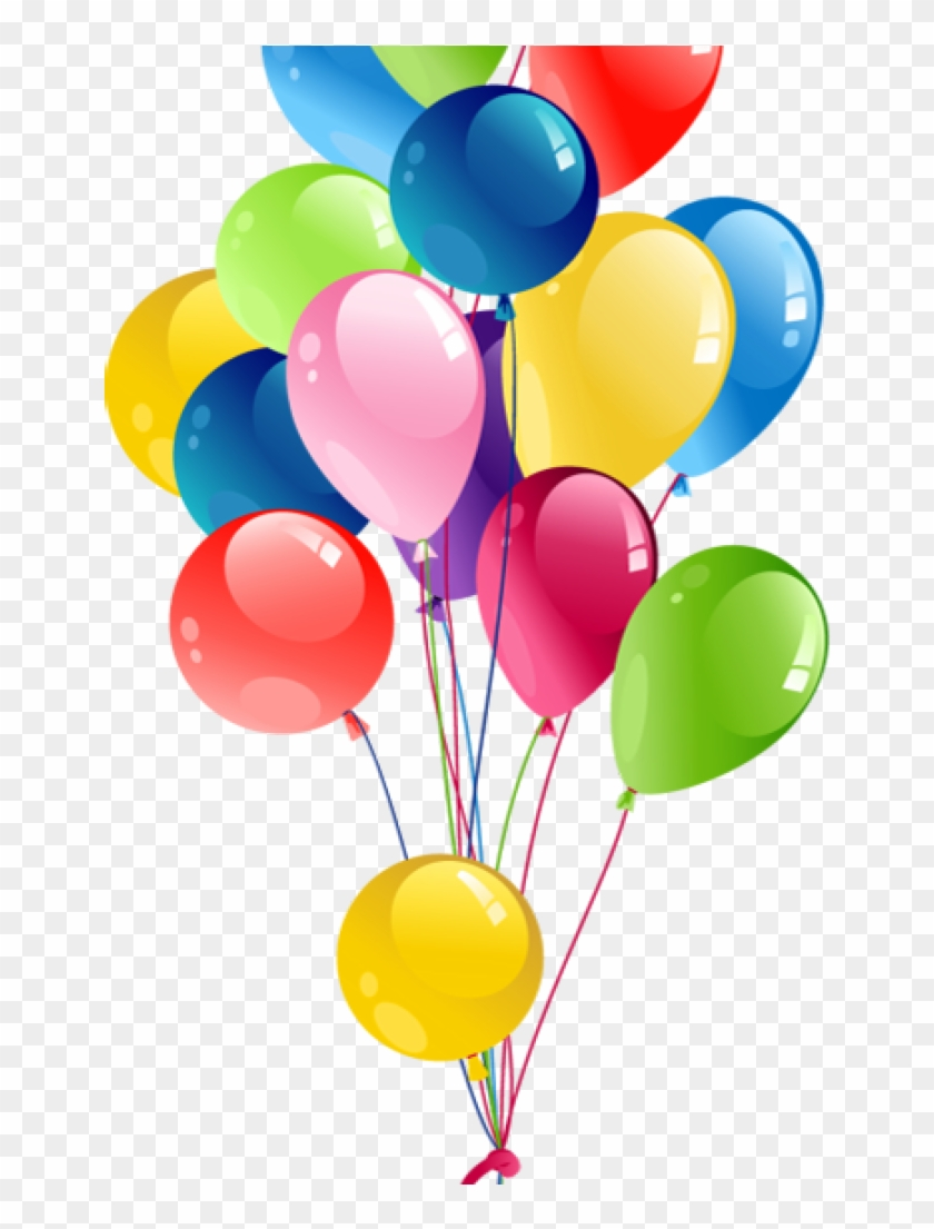 Free Balloon Clipart Free Birthday Balloon Clip Art Balloons Png Transparent Background Free Transparent Png Clipart Images Download