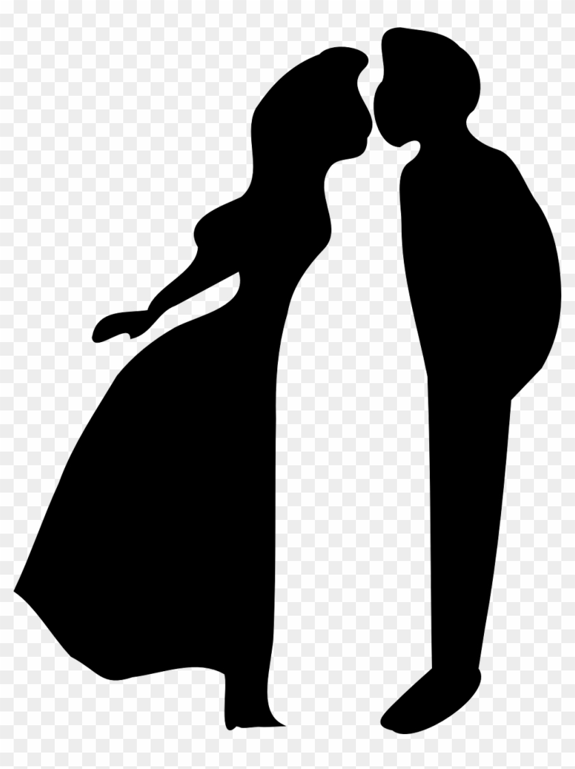 Girl Kiss Clipart Amp Girl Kiss Clip Art Images - Boy And Girl Kissing Clipart #246490