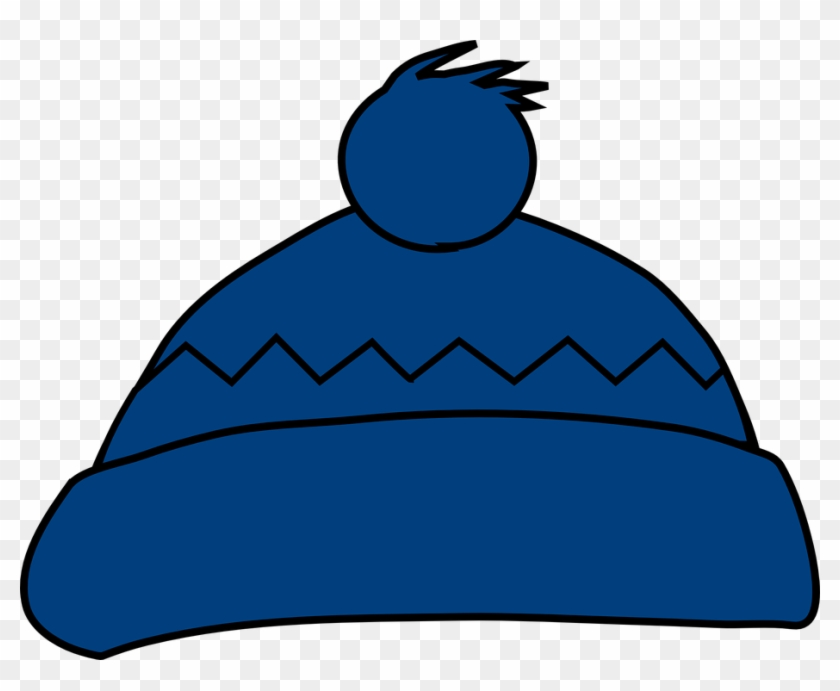Baseball Cap Clipart Free Clip Art Library - Winter Hat Clip Art #246624