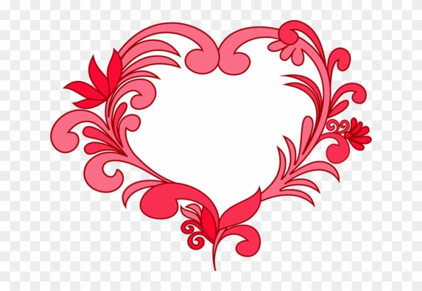 Fancy Heart #246865