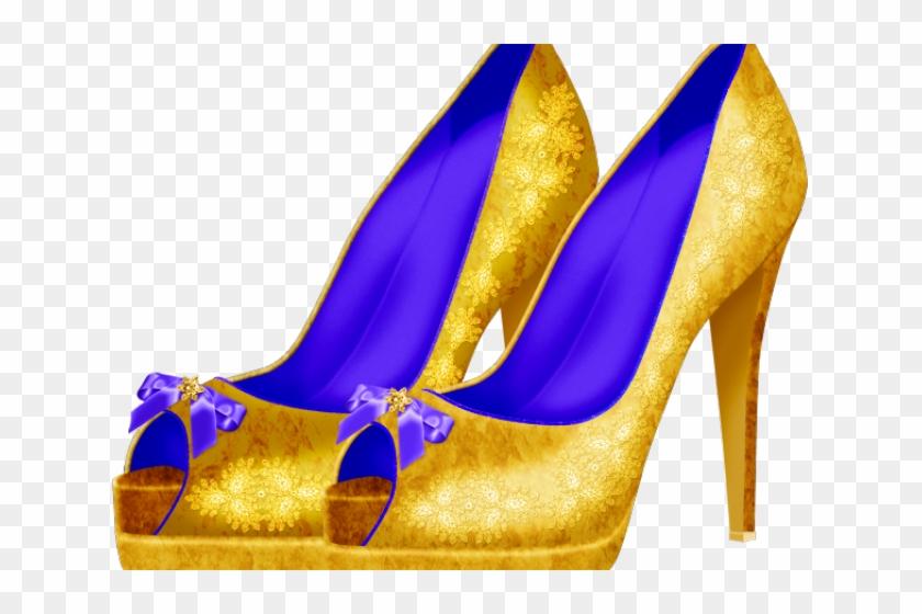 Women Shoes Clipart Chaussures Basic Pump Free Transparent Png Clipart Images Download