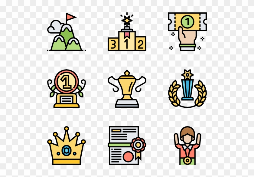 Winning - Giving Hand Icon Png #1588698