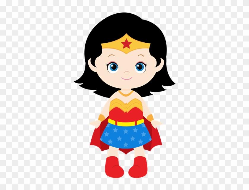 The Best Wonder Woman Cartoon Png  Pics