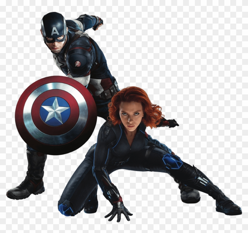 Avengers Png Vector Clipart Pngz - Marvel Avengers Captain