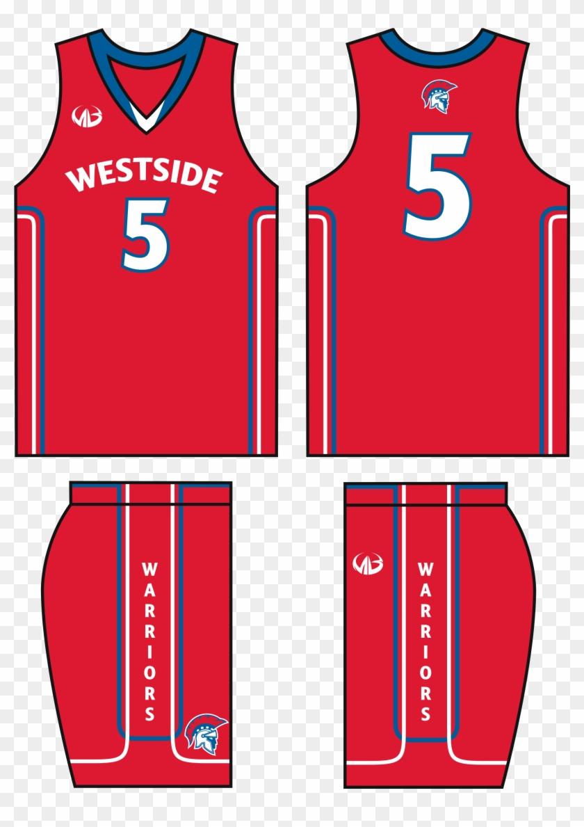 15 Beautiful Basketball Jersey Template - Basketball Jersey