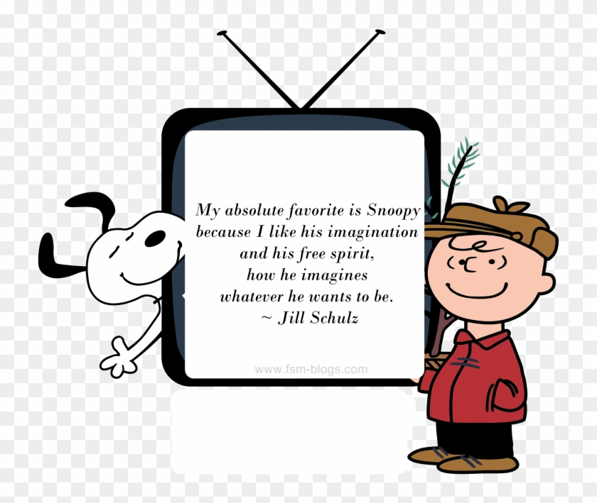 Merry Christmas Charlie Brown.An Interview With Jill Schulz And A Charlie Bown Christmas