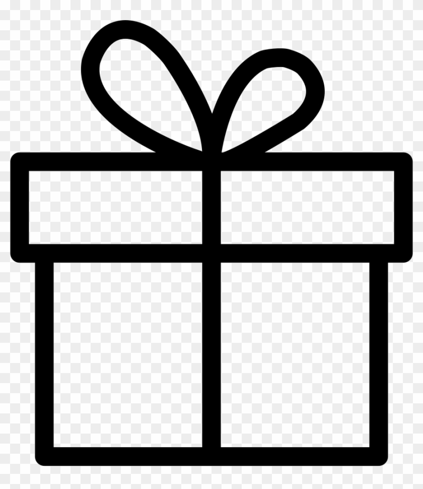 Gift Svg Png Icon Free Download 368062 Onlinewebfonts Vector Gift Icon Png Free Transparent Png Clipart Images Download