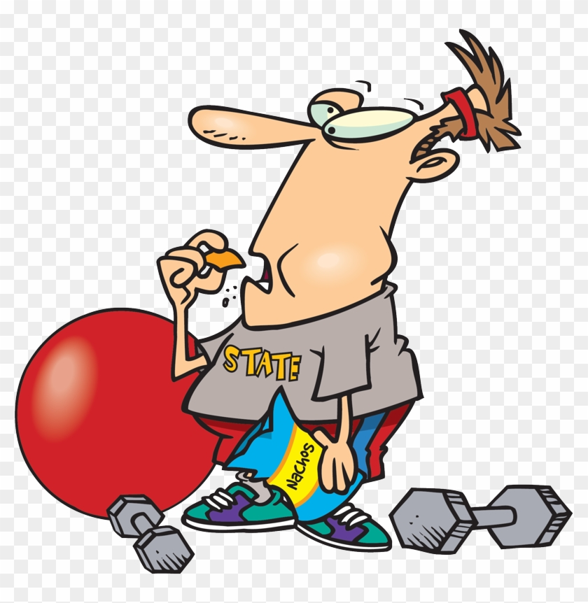Exercise Lack Of Exercise Clip Art Free Transparent Png Clipart Images Download