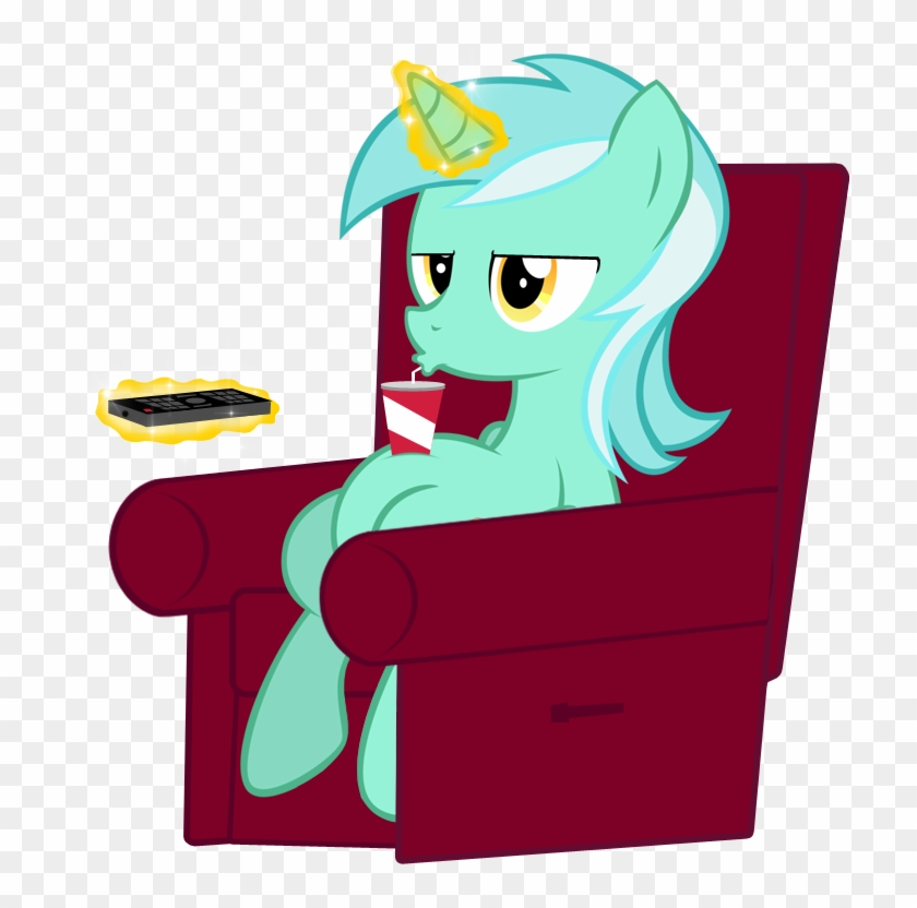 Flare-chaser, Bored, Couch Potato, Lyra Heartstrings, - Lyra Sitting #1598764