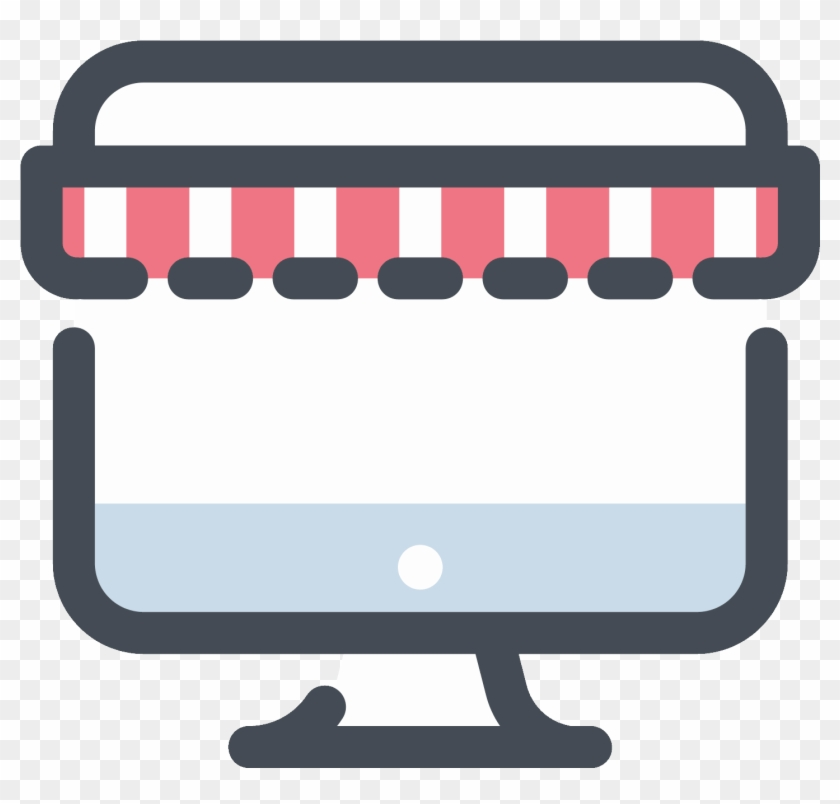 Online Shopping Png - Online Shopping Icon Png #1599997