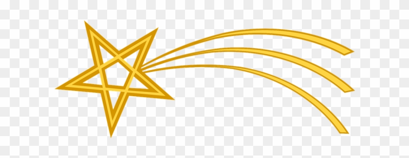Twinkle Twinkle Little Star - Christmas Star Clip Art #1600560