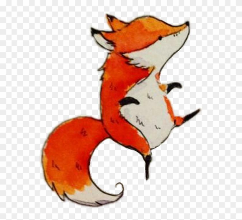 Fox Zorro Zorrito Kawaii Juliette Arctic Fox Drawing Cartoon