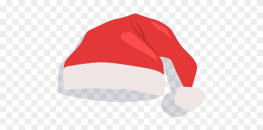 Kapcsol D K P Mikul S Pinterest - Santa Claus Hat Png Vector #1601689