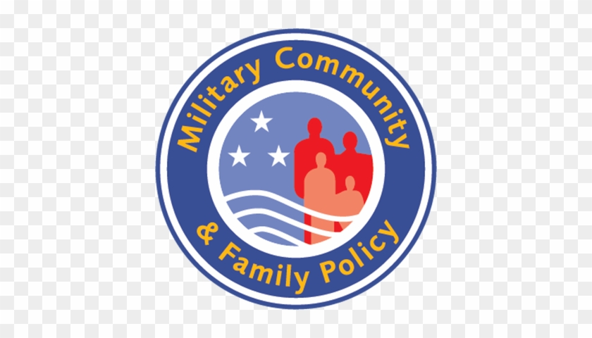 Military Community And Family Policy Branding - Military Community And Family Policy #247546