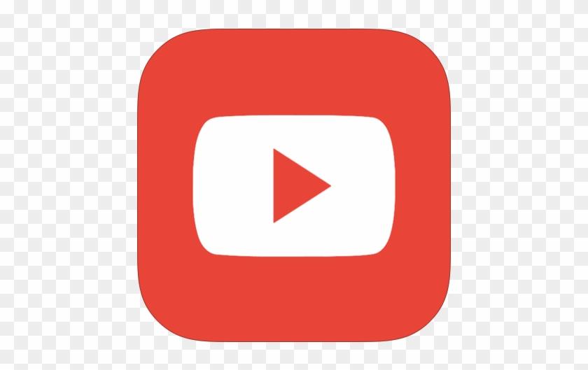Youtube Mini Webisodes Icon - Ios 7 Youtube Icon #247632