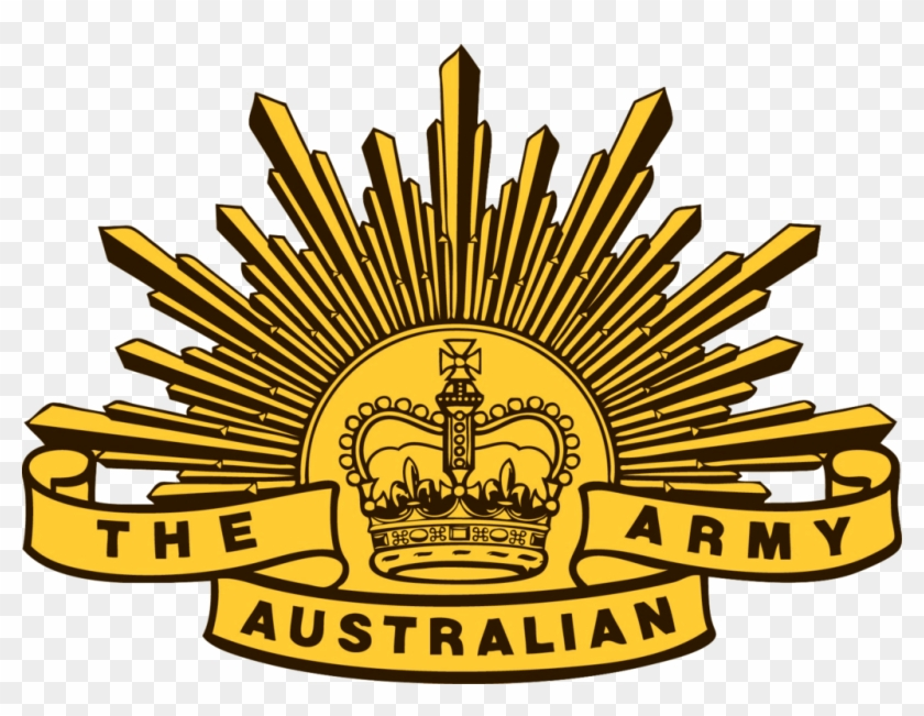 Australian army badge by britannialoyalist defence force logo.