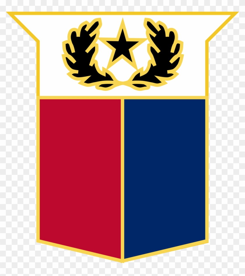 Texas Army National Guard Free Transparent Png Clipart Images Download