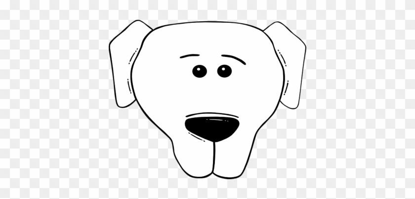 Cute Cartoon Dogs Dog Face World Label Clip Art At Clipart Dog Face Free Transparent Png Clipart Images Download