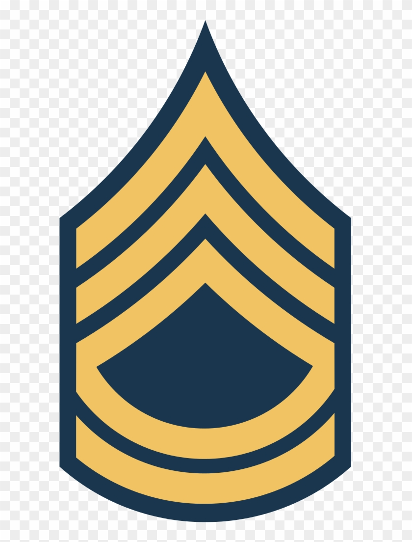 Army Usa Or - Sergeant First Class Rank #247725