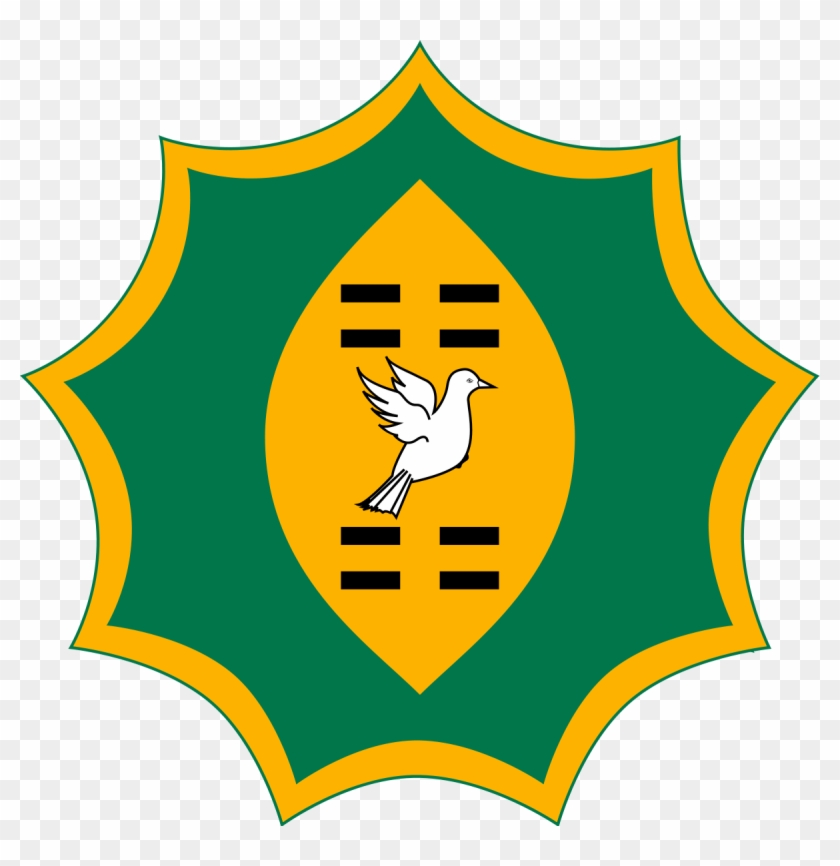 Emblem Of The South African Department Of Military - Military Veterans South Africa #247737