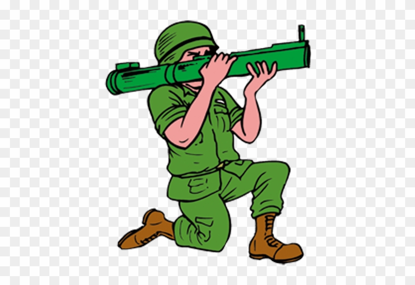 Soldier Cartoon Military Personnel Clip Art - Soldier - Free