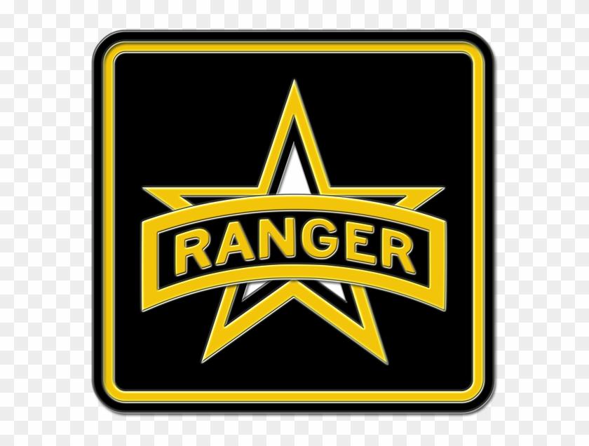 Army Rangers Logo - United States Army Rangers Logo #248016
