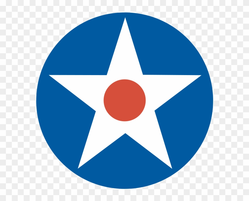 Air Corps Logo - United States Army Air Forces #248434