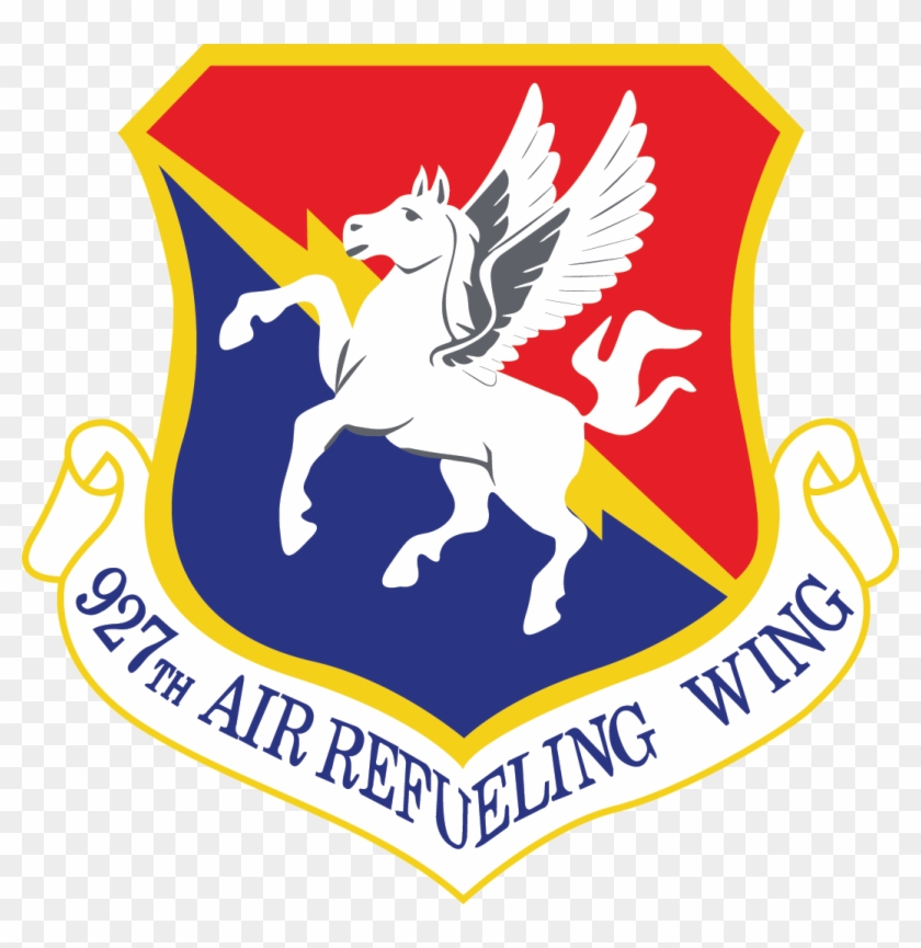 927th Air Refueling Wing - United States Air Forces In Europe - Air Forces Africa #248509