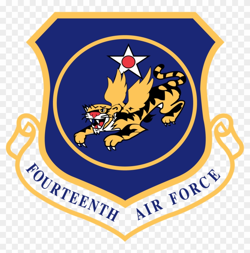 14th Air Force - Us Air Forces Africa #248583