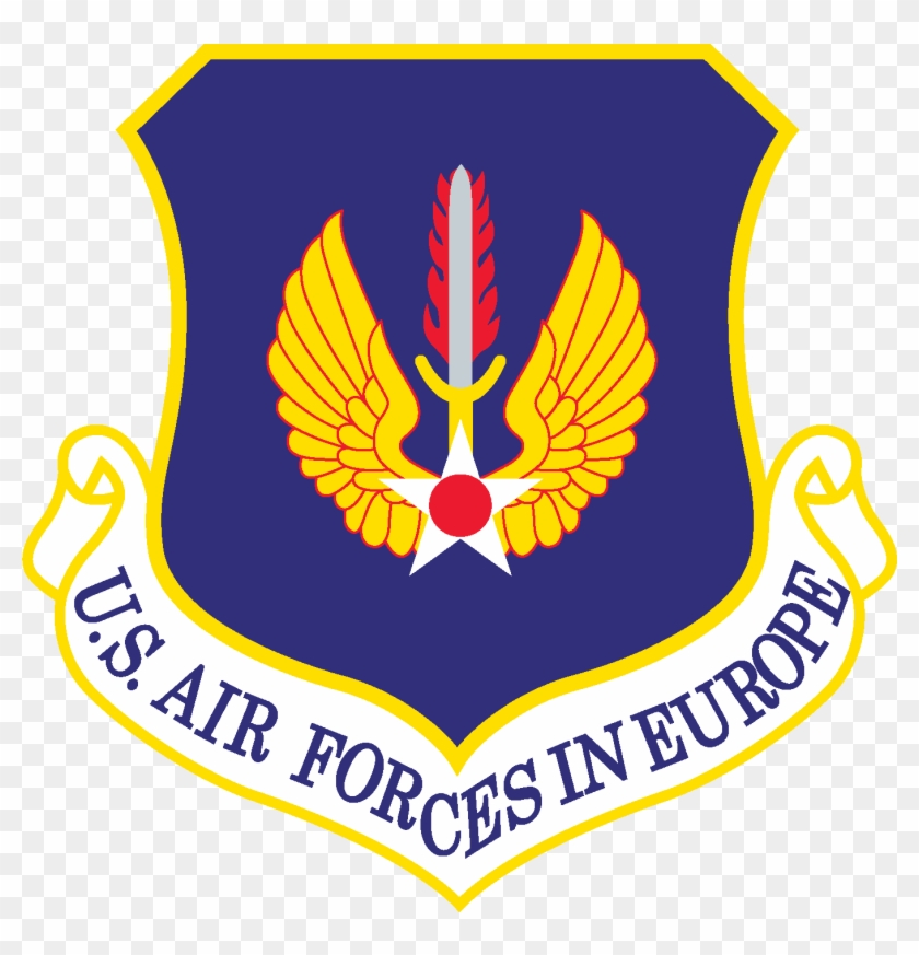 Usaf Europe - Us Air Forces Africa #248599
