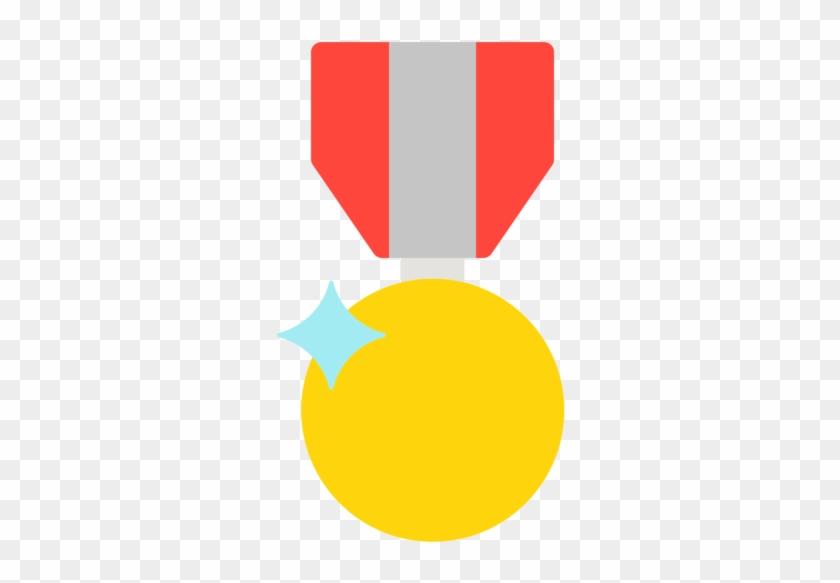 Mozilla - Emoji Facebook Medal #248740