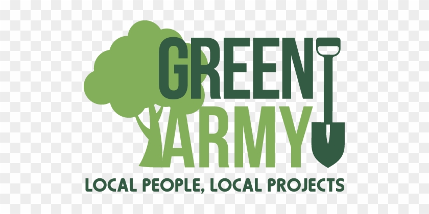 Green army logo environmental groups in australia free.