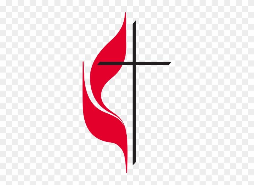 Logo Of The United Methodist Church - United Methodist Church Logo #248885