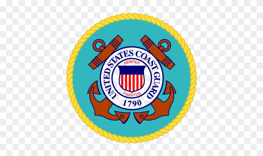 Transport - United States Coast Guard Seal #248951
