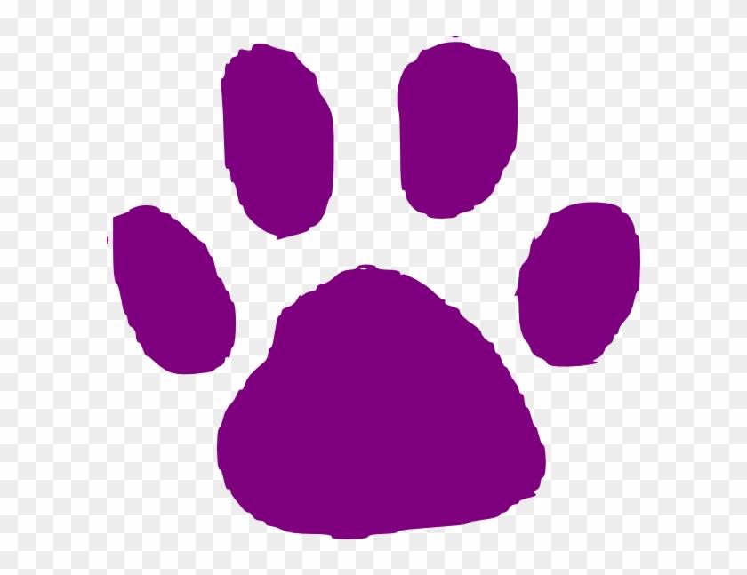 Animal Footprints Logo Png #249447