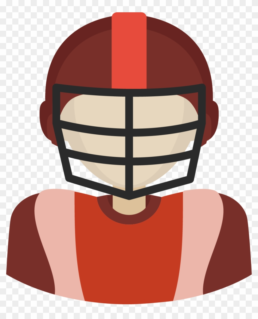 The Knights - American Football Player Icon #250172