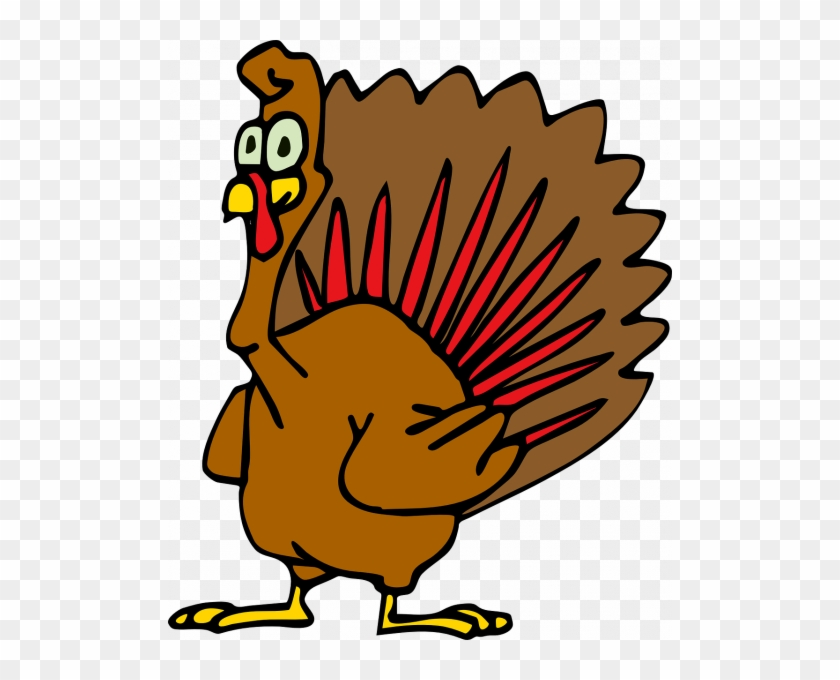 Best Turkey Trots In Columbus, Oh - Thanksgiving Card For Brother And Family Card #250441