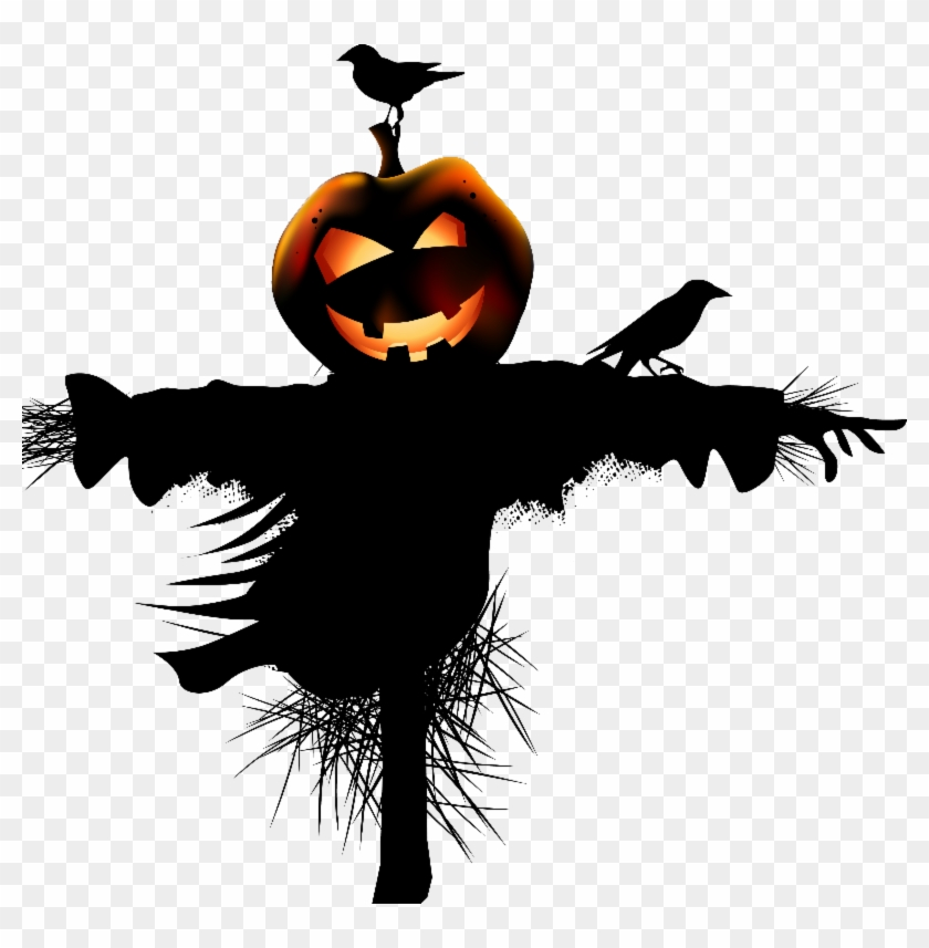 Scarecrows Of The Northwoods Ballot - Led Projectables 11363 Jack-o-lantern Night Light #250539