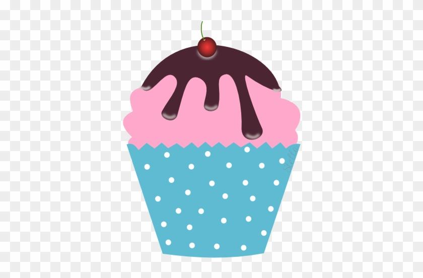 cup cake by stella cupcake desenho fundo transparente free