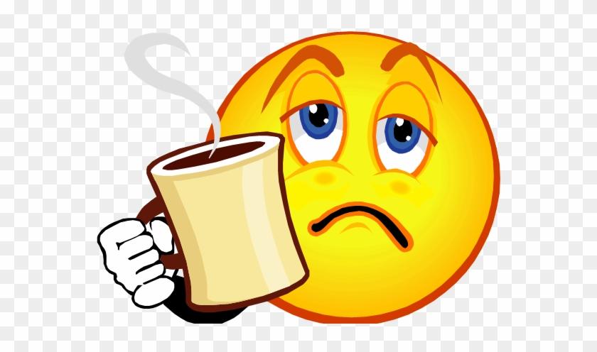 Coffee Emoji Png