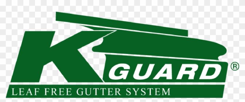 Why Kguard Gutter Guards And Gutter Systems Rh Kguard - K Guard Gutter #1605198