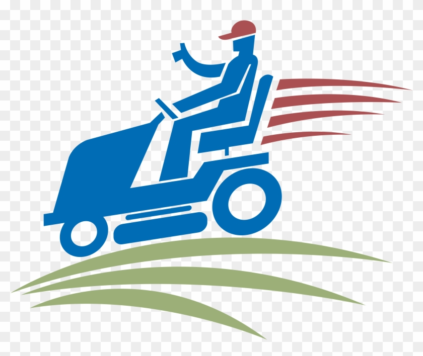 Lawn Care Logos - Tractor #1605992