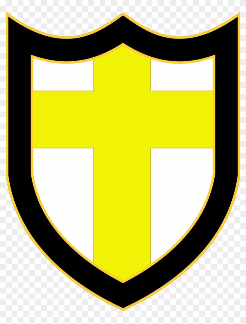 Octavo Ejército Británico Clipart Eighth Army World - British 8th Army Insignia #1606550