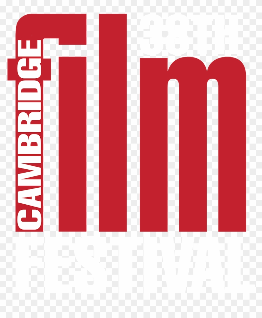 38th Cambridge Film Festival - Cambridge Film Festival Logo #1607904
