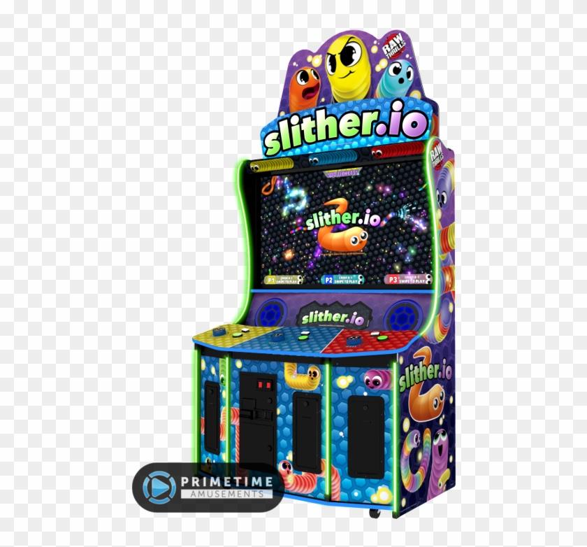 Io Videmption Arcade Game By Raw Thrills - Raw Thrills Halo Arcade