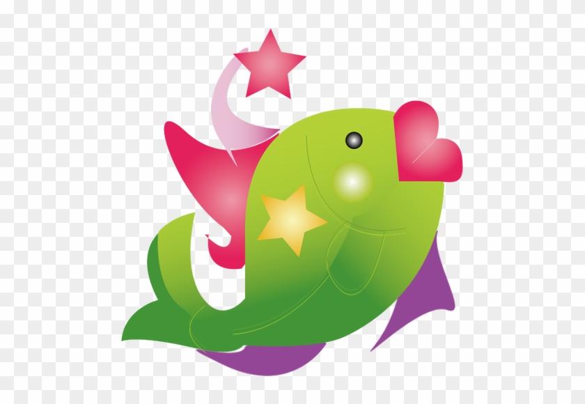 Comic Fish Cartoon Fish, Canoe Rental, Big Lips, Art - Fish Cartoon Cute Png #1609484