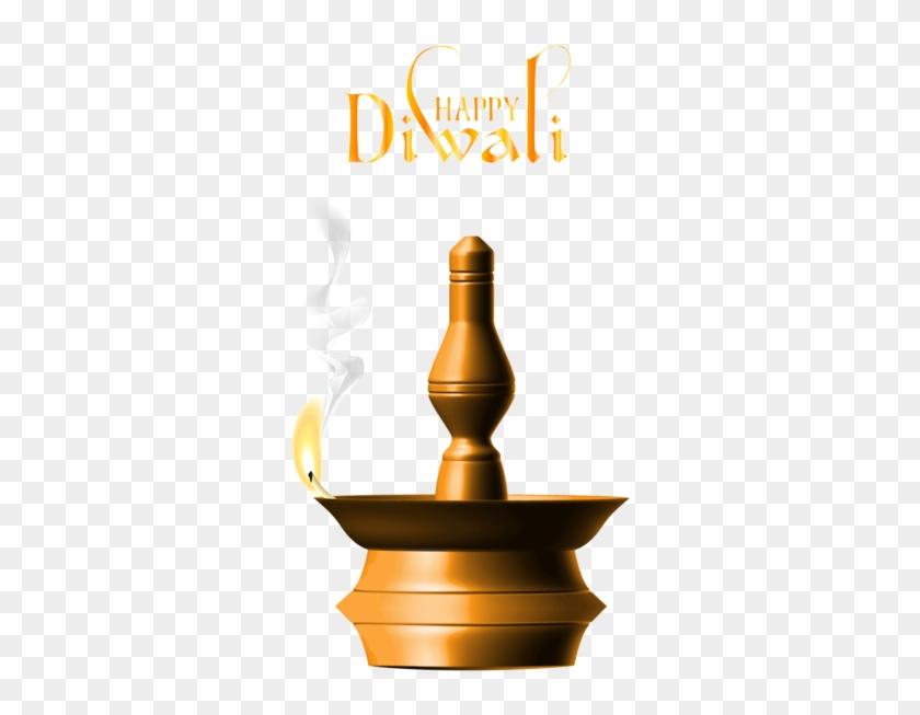 Diwali Candles, Happy Diwali, High Quality Images, - Transparent Happy Diwali Text #1610417