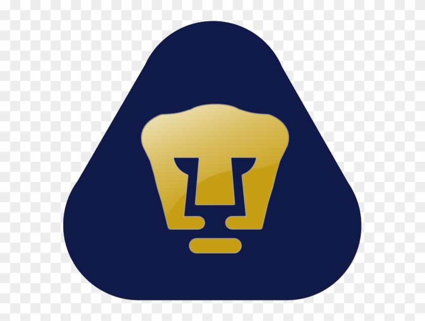 Tbol Sin Compromisos Longevidad Mx - Pumas Logo Dream League #1611459